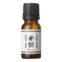 茶樹精油 Tea tree