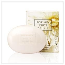 富貴牡丹皂 Soap of White Dahlia