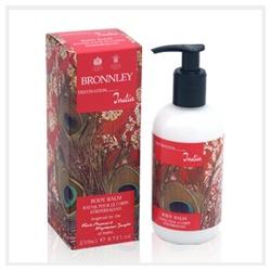 Bronnley 御香坊 身體保養-印度薰香乳霜