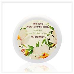 Bronnley 御香坊 手部保養-皇廷芍藥護手霜 Peony Hand & Nail Cream