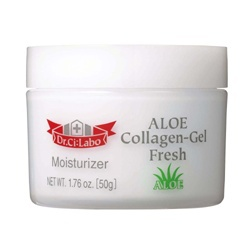 海洋膠原蘆薈露Fresh版 Aloe Enriched Aqua Collagen-Gel