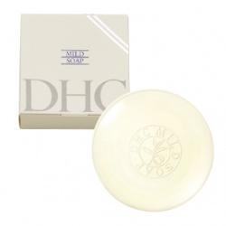 DHC  洗臉系列-純欖滋養皂 Mild Soap