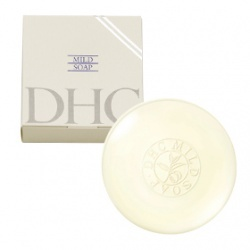 純欖滋養皂 Mild Soap