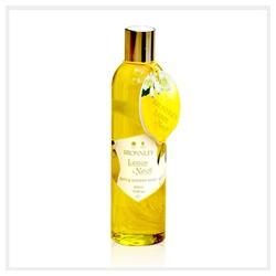 Bronnley 御香坊 檸檬柑橘系列-檸檬清潔乳 Lemon & Neroli Bath & Body Wash