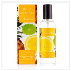 Bronnley 御香坊 熱帶水果系列-加勒比海熱帶水果香水 Caribbean Eau Fraiche
