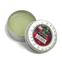 甜甜香氛保濕護唇霜 lip balm