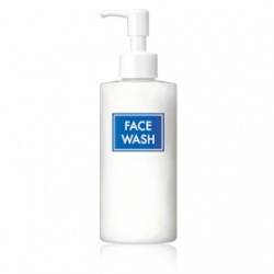 DHC  洗臉系列-柔顏潔面乳 Face Wash