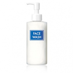 柔顏潔面乳 Face Wash