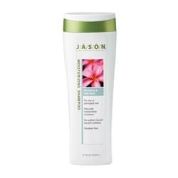 JASON  洗髮-雞蛋花海藻潤澤洗髮精 Plumeria & Sea Kelp Moisturizing Shampoo