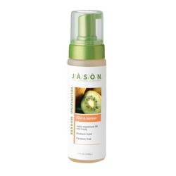 JASON 髮妝‧造型-奇異果杏桃 護髮造型慕斯 Kiwi & Apricot Volumizing Mousse