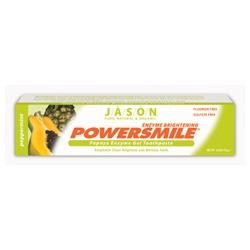 木瓜酵素美白牙膏 PowerSmile Enzyme Brightening Gel Toothpaste