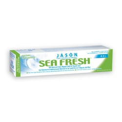 海藻清新保健牙膏 Sea Fresh Toothpaste