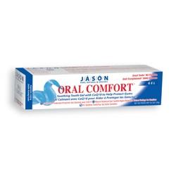 JASON 口腔保健系列-CoQ10舒酸抗敏牙膏 Oral Comfort Plus CoQ10 Gel Toothpaste