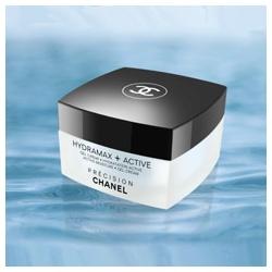 CHANEL 香奈兒 深層保濕系列-深層保濕冰透凝露 Hydramax+ Active Moisture Gel Cream