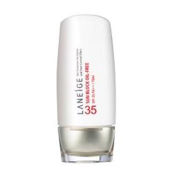 水感無油防曬乳SPF35‧PA++ Sun block Oil-free SPF35 PA++