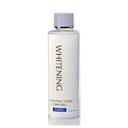 嫩白保濕化妝水(滋養型) Whitening hydrating toner(enriched)