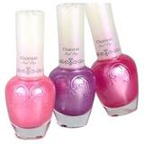 粉紅派對指甲油