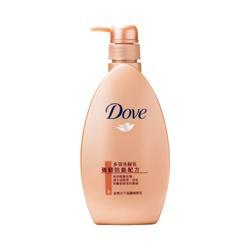 多芬洗髮乳─強韌防斷配方