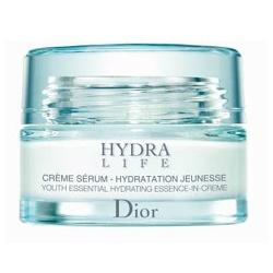 Dior 迪奧 水彈力保濕系列-水彈力保濕精華乳霜 Hydra Life Essence-in Cr&egraveme