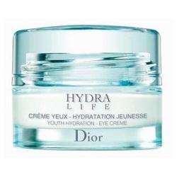 Dior 迪奧 眼部保養-水彈力保濕眼凝霜 Hydra Life Eye Cr&egraveme