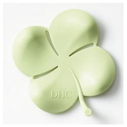 DHC  用品系列-花葉皂盤
