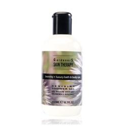 水芹黃瓜清潔乳 GardenerS Skin Therapy Reviving Shower Gel