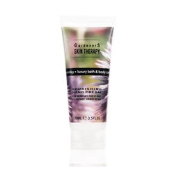 Bronnley 御香坊 水芹黃瓜系列-水芹黃瓜護手霜 GardenerS Skin Therapy Nourishing Hand Cream