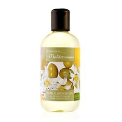Bronnley 御香坊 地中海蔬果系列-地中海蔬果泡澡乳 Mediterranean Bath & Shower Gel