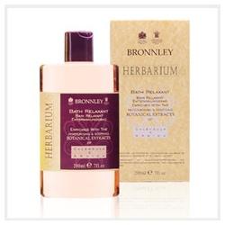Bronnley 御香坊 田園草本系列-草本放鬆泡澡精 Herbarium Bath Relaxant