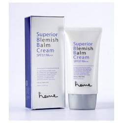 極致亮采防曬BB霜SPF37‧PA++ Superior Blemish Balm Cream SPF37PA++