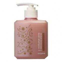 butyshop  沐浴清潔-海洋微風香浴乳 Ocean Breezes Body Shampoo