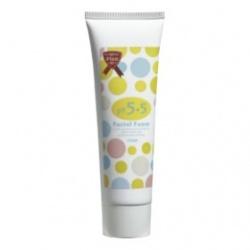 pH5.5洗顏乳 pH5.5 Facial Foam