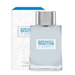 Kenneth Cole  女性香氛-Reaction T-shirt -2009夏季限量版 噴式淡香水