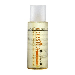 CORSICA 科皙佳 沐浴清潔-白千層精油沐浴膠 Melaleuca Leucadendra Oil Shower Gel