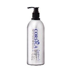 CORSICA 科皙佳 沐浴清潔-有機永久花新生沐浴乳 Organic Immortelle Renewing Bath Emulsion(Moisturizing/ Refreshing Type)