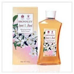 杏桃泡澡沐浴精 Apricot & Almond Bath foam