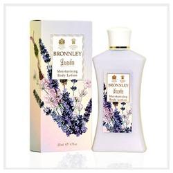 Bronnley 御香坊 身體保養-薰衣草潤膚乳 Lavender Moisturising Body Lotion
