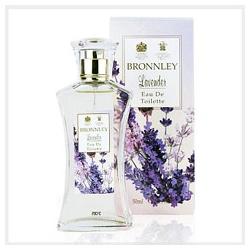 Bronnley 御香坊 薰衣草系列-薰衣草香水 Lavender Eau de toilette