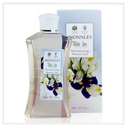 鳶尾潔膚乳 White Iris Moisturising Shower Gel
