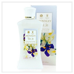 Bronnley 御香坊 鳶尾花香系列-鳶尾潤膚乳 White Iris Moisturising Body Lotion