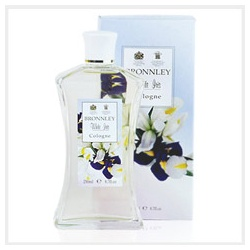 Bronnley 御香坊 鳶尾花香系列-鳶尾護膚古龍水 White Iris Cologne