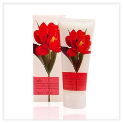 Bronnley 御香坊 鬱金香系列-鬱金香護手霜 Tulip Nourishing Hand & Nail Cream