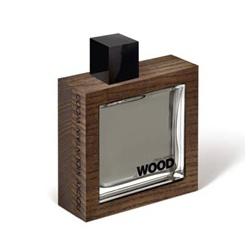 落磯山木男用淡香水 HE WOOD Rocky Mountain Wood