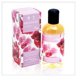 亞洲花卉泡澡乳 Asia Bath & Shower Gel