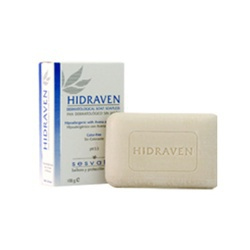 甘菊蘆薈皂 Hidraven Dermatological Bar