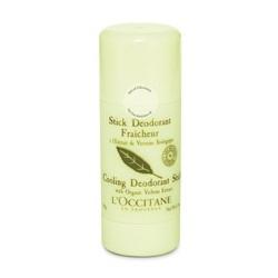 馬鞭草體香膏 Verbena Cooling Deodorant Stick