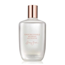SEAN JOHN 吹牛老爹 女性香氛-Unforgivable Woman Eau Fraiche 限量版淡香水 Unforgivable Woman Eau Fraiche