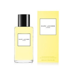 Splash 檸檬淡香水  Marc Jacobs Splash Lemon