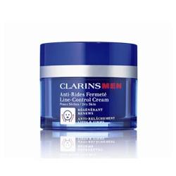 CLARINS 克蘭詩 男仕臉部保養-高效緊膚霜 Line-Control Cream