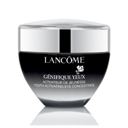 LANCOME 蘭蔻 肌因賦活系列-肌因賦活眼霜 GÉNIFIQUE youth activating eye concentrate